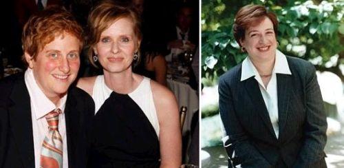 The look-alikes